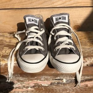 Converse 🖤